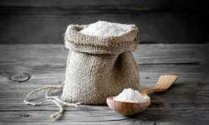 Четверговая соль от сглаза и порчи