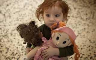 Роль куклы-оберега в прошлом и сейчас