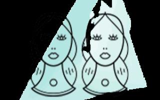 Близнецы двойственный знак и его талисманы