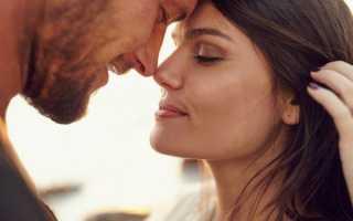 Заговор на любовь женщины