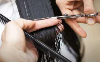 К чему снится стричь волосы в парикмахерской