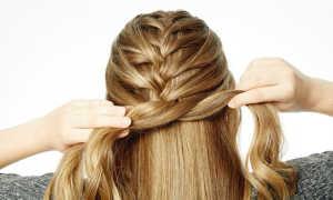 К чему снится заплетать волосы
