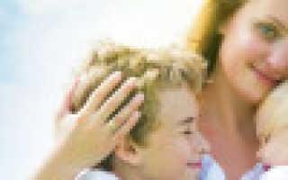 Как понять что ребенка сглазили