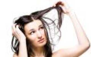 Сонник: Грязные волосы